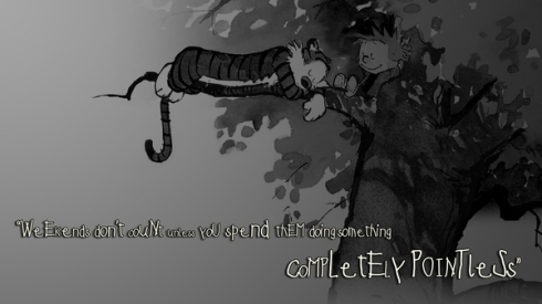 black calvin hobbes grey calvin and hobbes 1600x900 wallpaper_wallpaperswa.com_74